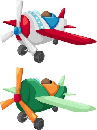arrive: Aircraft