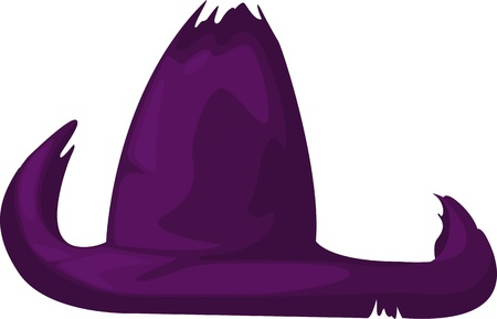 hat party  Vector