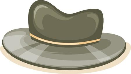 chapeau de paille: Panama