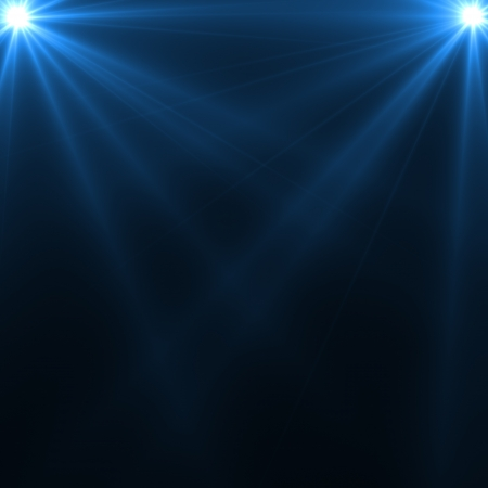 beauty spot: Abstract background lighting flare  Stock Photo