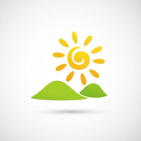 tuscan: Mountains on the Sun icon