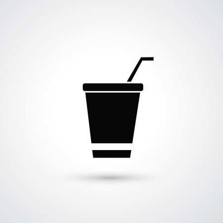 soft drink: Soft drink icon