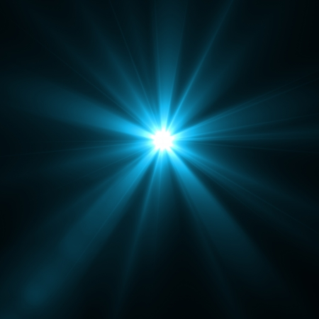 spot lights: Abstract background lighting flare  Stock Photo
