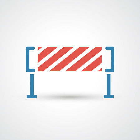 accident prevention: Traffic icon