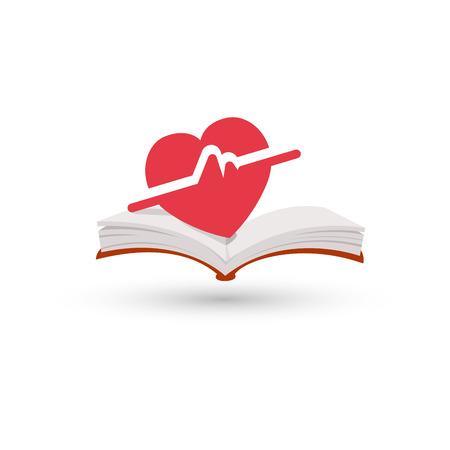 beating: Heart beating book