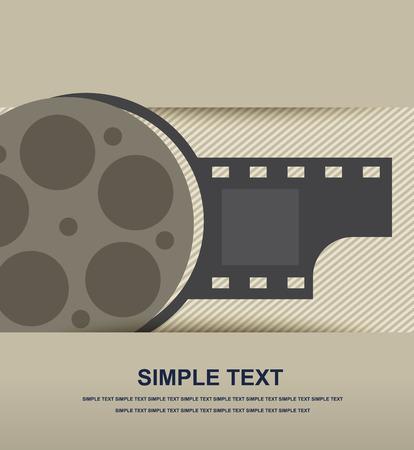 film tape: Film icon
