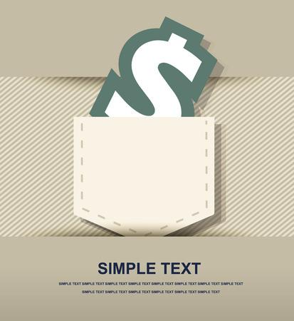 Money icon Stock Vector - 28128628