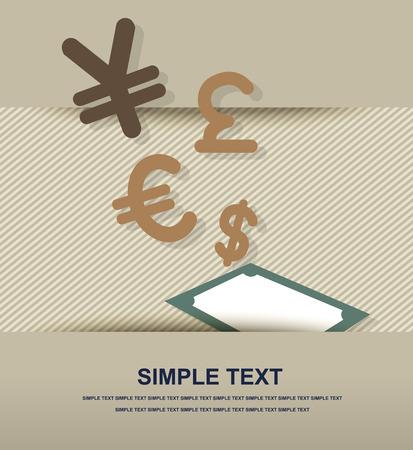 Money icon Stock Vector - 28128630