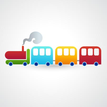 train icone: Train ic�ne