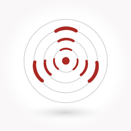 residential zone: Wireless Icon