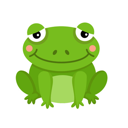 froggy: frog