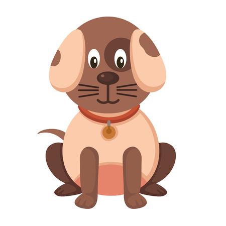 loveable: Dog
