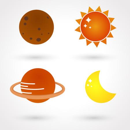 saturn: Solar system