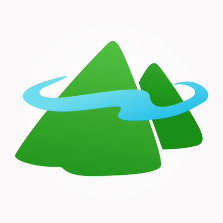 mountaintop: Mountain icon