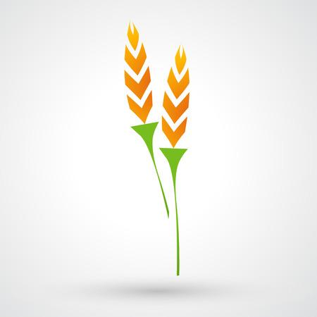 apple core: rice icon