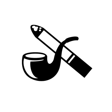 tease: illustration of smoke icon
