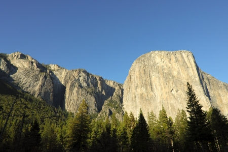 el capitan: El Capitan, Yosemite National Park - California