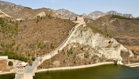 badaling: Grande Muraglia della Cina - Badaling