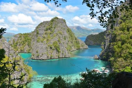 coron: Coron Bay - Coron, Palawan, Philippines
