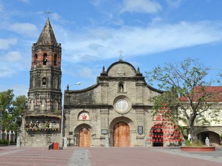 Historic Barasoain Church - Malolos City, Philippines