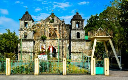 michael the archangel: Saint Michael The Archangel Church - Bacnotan, La Union, Philippines