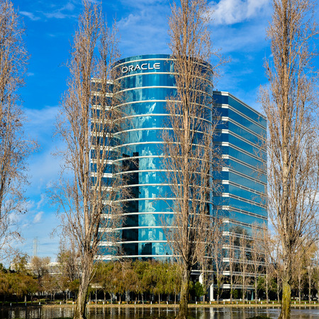 relational: The Oracle Corporation  Redwood City CA