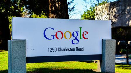 google: Google Logo