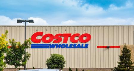 business products: Costco Wholesale - Redwood City, CA Editorial