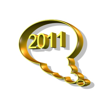 2011 Stock Photo - 7777932