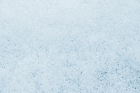 hoar: Snow Background Stock Photo