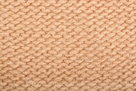 Background of knitted fabrics photo