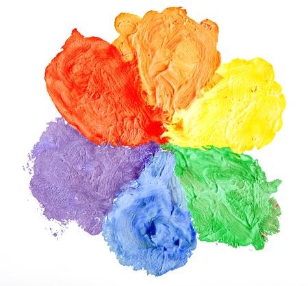 Color paint Stock Photo - 16922142
