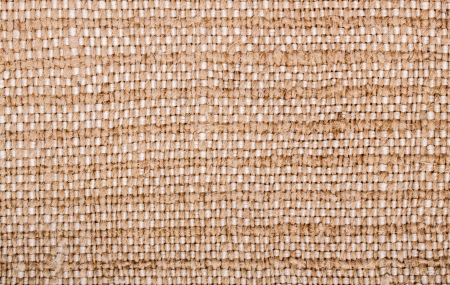 Natural linen texture for the background Stock Photo - 17475292