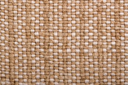 Natural linen texture for the background Stock Photo - 17475288