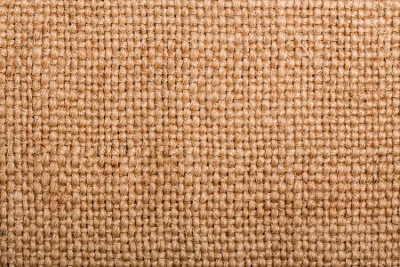 Natural linen texture for the background Stock Photo - 17475293