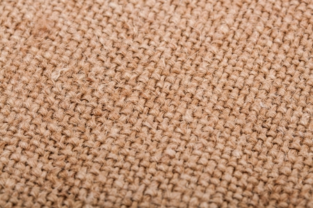 Natural linen texture for the background Stock Photo - 17475285