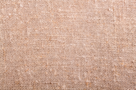Natural linen texture for the background Stock Photo - 17475253