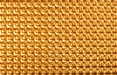Golden texture Stock Photo - 18678574