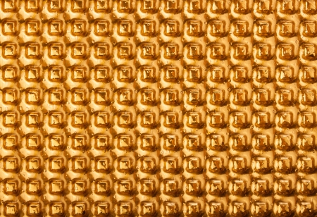 Golden texture photo