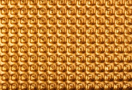 Golden texture Stock Photo - 18678572