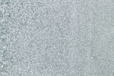 Zinc galvanized grunge metal texture Stock Photo