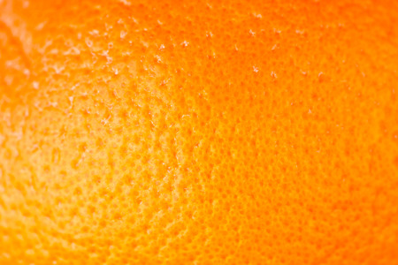 orange color: Ripe Orange Background