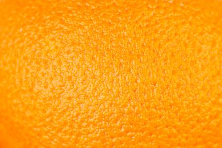 熟したオレンジ色の背景