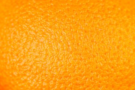 Close up of grapefruit or orange texture.
