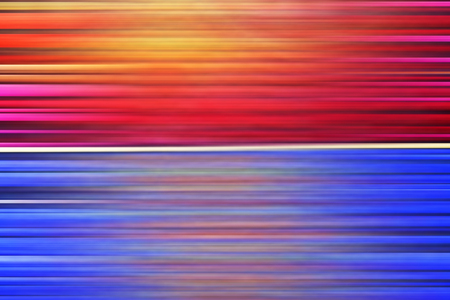 Striped abstract color background