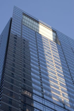 Office Building in Chicago, Illinois