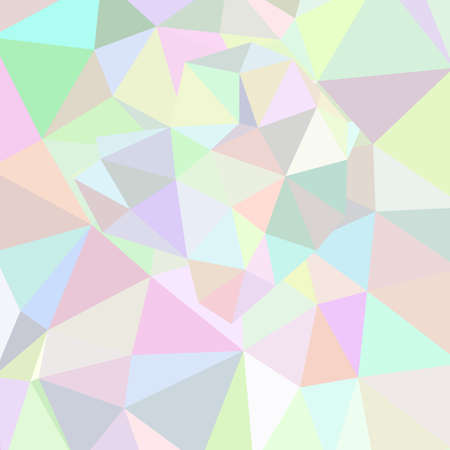 conception: Conception of triangle wallpaper. Easy usage