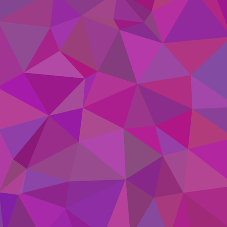 conception: Conception of triangle wallpaper. Trendy Polygonal design. Easy usage. Vector illustration.