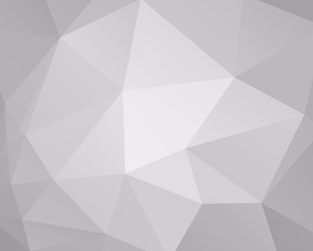 imposition: Abstract grey triangle background, low poly design. Polygonal style. For web and mobile app background and other. vector illustration