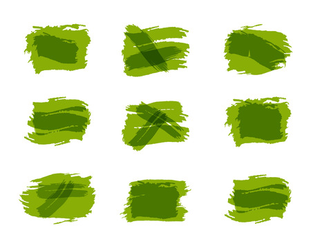 Aquarelle, encre, éclaboussures Demandez des modèles vierges. Citer des bulles. Modèle vide. Modèle de carte de visite abstrait, feuille de papier, information, texte. Design d'impression. Formulaire de devis. Modèle de formulaire créatif. Banque d'images - 85834707